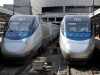 Acela Express Power Car 2011 & Acela Express Power Car 2033