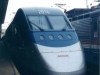 Acela Express Power Car 2016