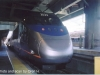 Acela Express Power Car 2033