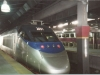 Acela Express Power Car 2031