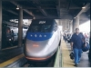 Acela Express Power Car 2024