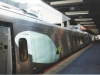 Acela Express Cafe Car