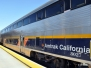 Amtrak California Cars