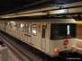 Barcelona Metro: CAF 2100 Series