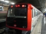 Barcelona Metro: CAF 5000 Series