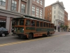 Chance Trolley Replica 120