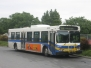 CMBC New Flyer Buses