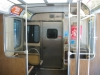 CTA 2400 Series: Interior