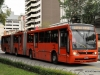 Volvo bi-articulated bus BD147