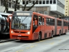 Volvo bi-articulated bus BD150