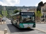 Haifa Egged MAN NL-313 Buses