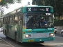 Haifa Egged Mercedes-Benz O 405 Buses