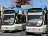 Bombardier Flexity Swift 710 & Bombardier Flexity Swift 742