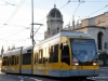 Siemens/CAF Articulated Tram 501