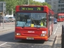 London Dennis Dart Buses