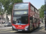 London Enviro 400 Double Decker Buses
