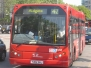 London Scania OmniTown Buses