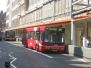London Wright Cadet Buses