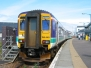 National Rail DMUs