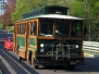 TCAT Chance TrolleyBus