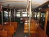 Chance TrolleyBus Interior