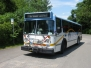 TCAT Orion I Buses