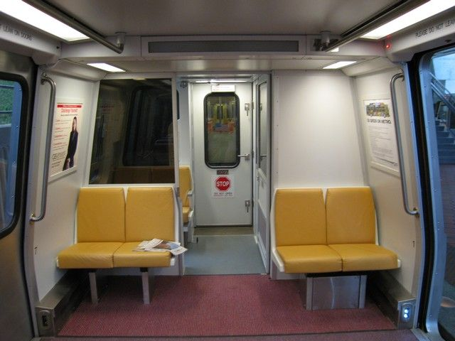 wmata metrorail alstom 6000 series cars oren 39 s transit page. Black Bedroom Furniture Sets. Home Design Ideas