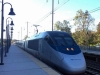 Acela Express Power Car 2035