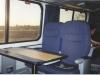 Interior: Acela Express Business Class Interior