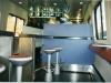 Interior: Acela Express Cafe Car