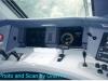 Interior:  Acela Express Power Car