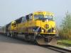 SD70MAC 4321