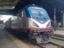Amtrak ACS-64 Electric Locomotives