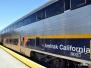 Amtrak California Cars
