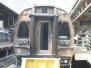 Amtrak Company Cars