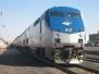 Amtrak Genesis Diesel Locomotives