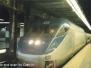 Amtrak HHP-8 Electric Locomotives