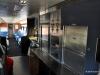 Superliner Dining Car Upper Level Interior