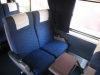 Interior: Superliner Coach