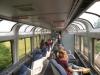 Interior: Superliner Lounge