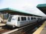 BART Trains & Stations