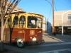 Trolley replica 5298