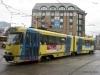 La Brugeoise 6-axle PCC tram 7747