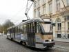 La Brugeoise 6-axle PCC tram 7824