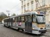 La Brugeoise 6-axle PCC tram 7714