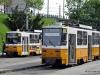 Tatra T5C5 4161 & Tatra T5C5 4011