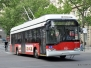 Budapest Trolleybuses