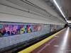 Station: Avenida La Plata