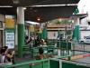 Tiberias Central Bus Station