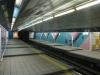 Carmelit: Hanevi'im Station
